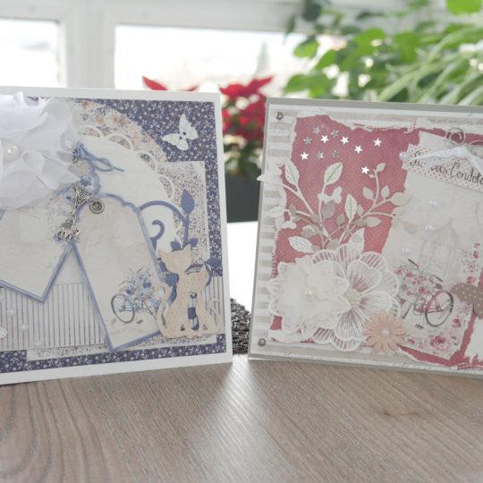 cartes Maja design